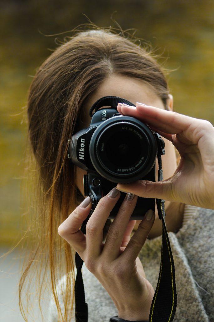 best camera under £250
