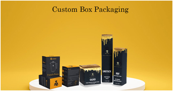 How to Have Best Crafted CBD Packaging