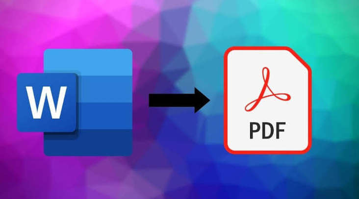 How to Create and convert files to PDF for free