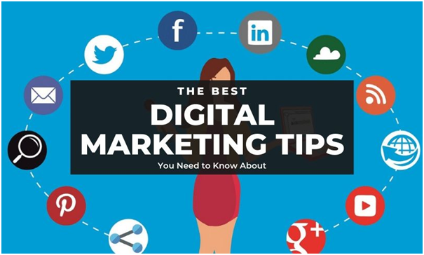 Digital Marketing Tips Your Competitors Probably Don't Know